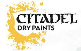 Dry paint - 12 ml