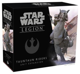 STAR WARS LEGION TAUNTAUN RIDERS EXP