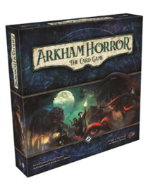 ARKHAM HORROR THE CARD GAME - ENG
