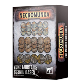 Zone Mortalis: Bases Set