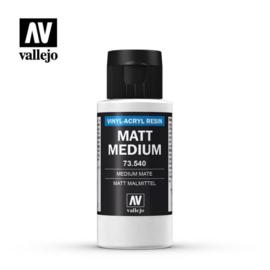 73.540 Matt Medium - 60 ml