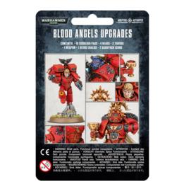 Blood Angels Upgrade Pack