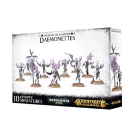 Daemonettes