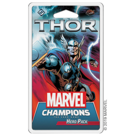 PRE-SALE - MARVEL LCG THOR HERO PACK - ENG - RELEASE: 03/2020