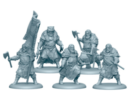 A SONG OF ICE & FIRE UMBER BERSERKERS
