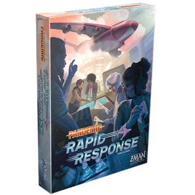 Pandemic Rapid Response - ENG