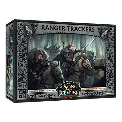 A SONG OF ICE & FIRE RANGER TRACKERS