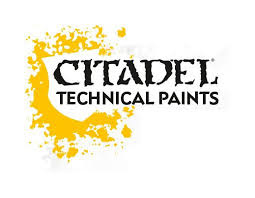 Technical paint
