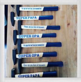 Hamer Super papa/opa