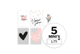 Aanbieding | Mini voordeelset