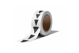 Washi tape | Driehoekjes