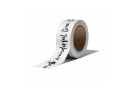 Washi tape | It's the most wonderful time of the year!