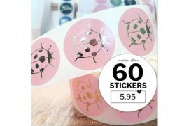 Sticker voordeelset