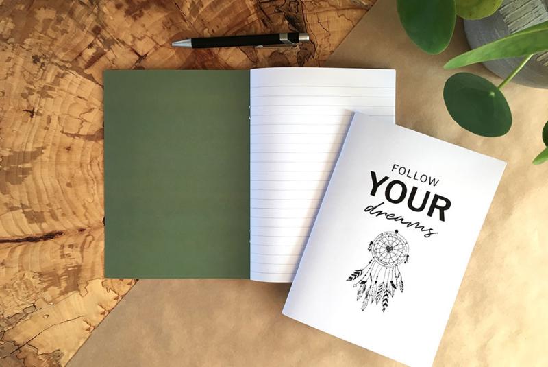 Schrift | Follow your dreams