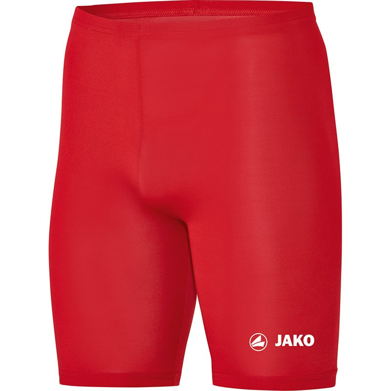 JAKO Slidingsbroek Rood Junior (ASC'75)