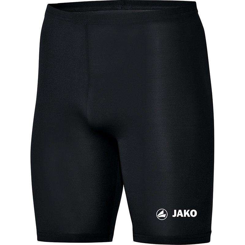JAKO Slidingsbroek Zwart Junior (ASC'75)