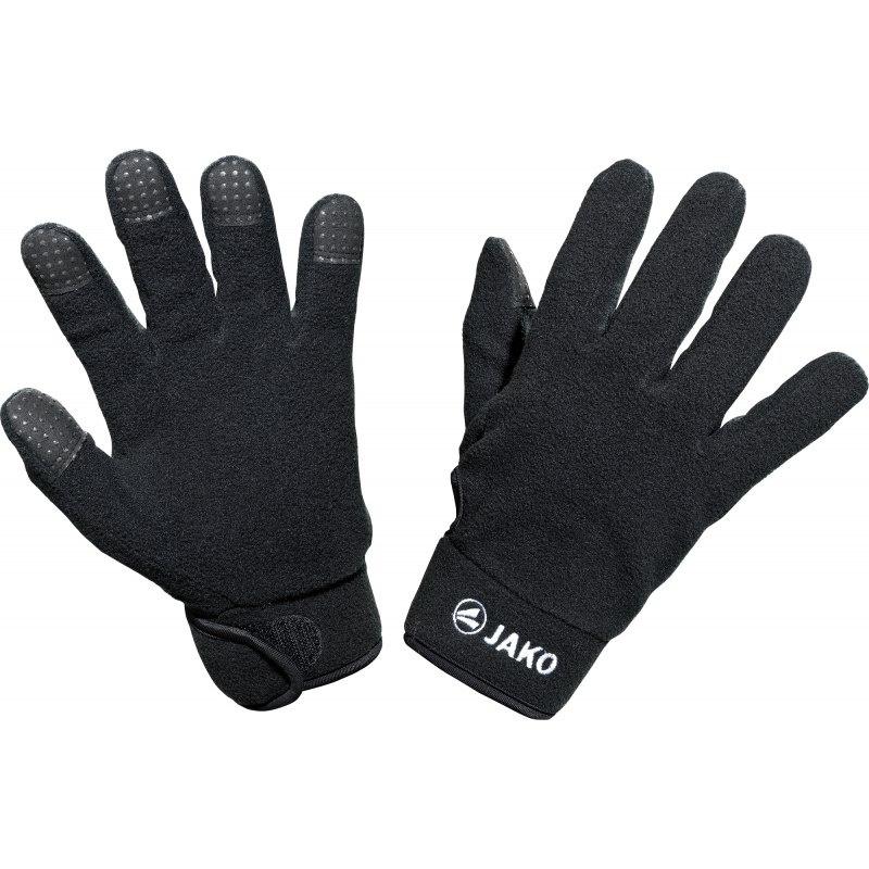 JAKO Spelerhandschoenen Zwart