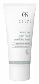 Masque Purifiant / Purifying Mask
