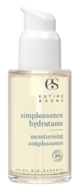Simplessence Hydratante /  Simplessence Hydratation