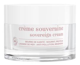 Crème Souveraine pot Rechargeable / Sovereign Cream pot Refillable