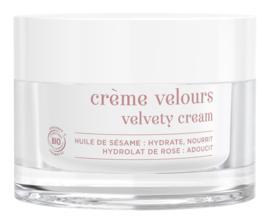 Crème Velours pot Rechargeable / Velvety cream pot Refillable