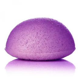 Lavender Konjac Sponge