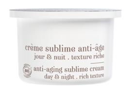Crème sublime Recharge / Refill- Texture Riche