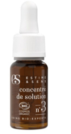 Concentré Solution N° 3  - Pigmentation
