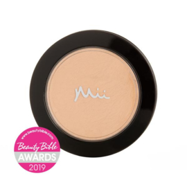 Mii Cosmetics - Mineral Foundation Face Base