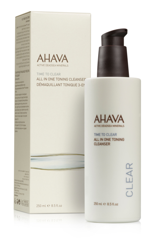 All in 1 Tonic cleanser