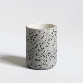 Cup 150 ml | coffee | speckled