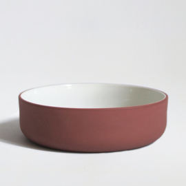 Kom Ø 16 cm   terracotta