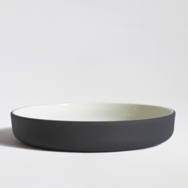 Bowl Ø 22 cm | dark grey