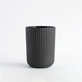 Cup 150 ml | coffee | dark grey