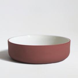 Kom Ø 16 cm | terracotta