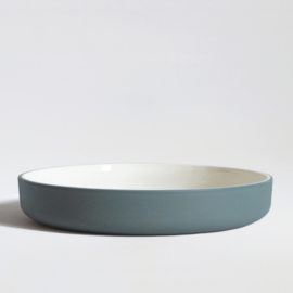 Dinerset bowl Ø 22 cm | teal (6 items)
