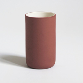 Cup 200 ml | latte | terracotta