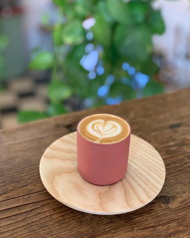 Schotel | kop 60 ml | espresso