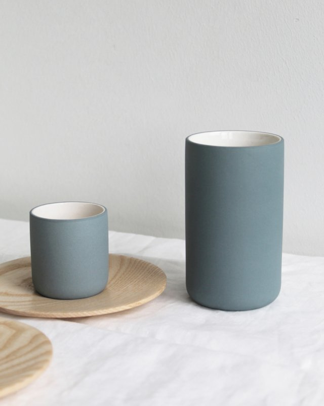 Cup 60 ml | espresso | teal