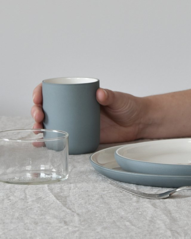 Cup 150 ml | coffee | teal