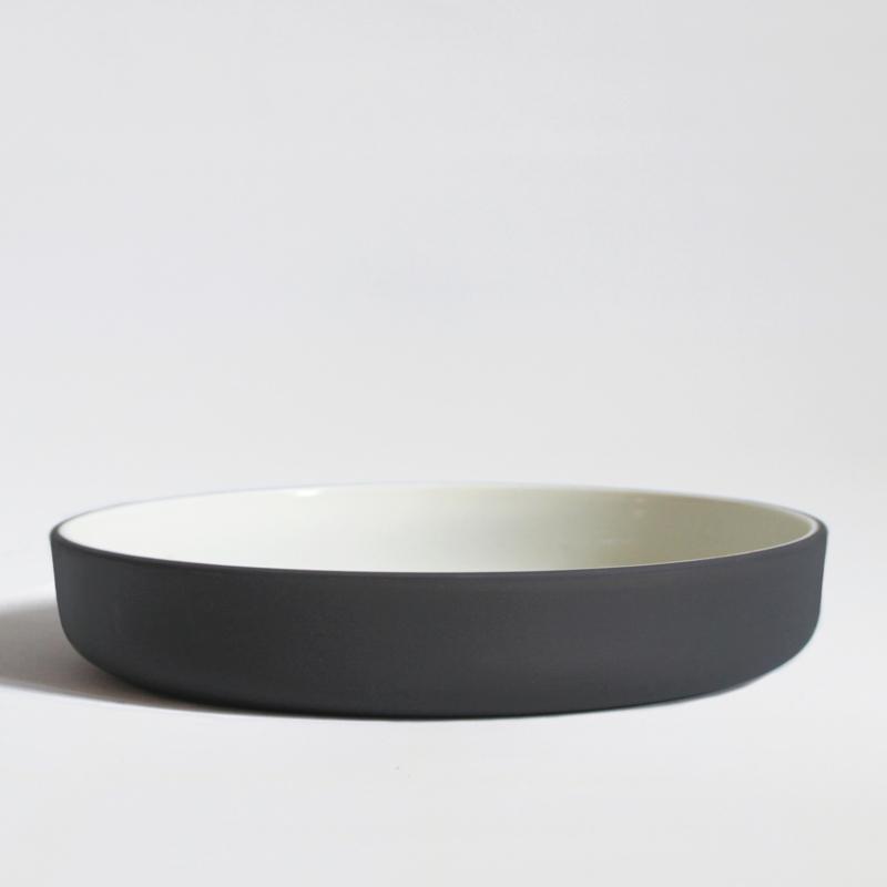 B-CHOISE | Bowl Ø 22 cm | dark grey