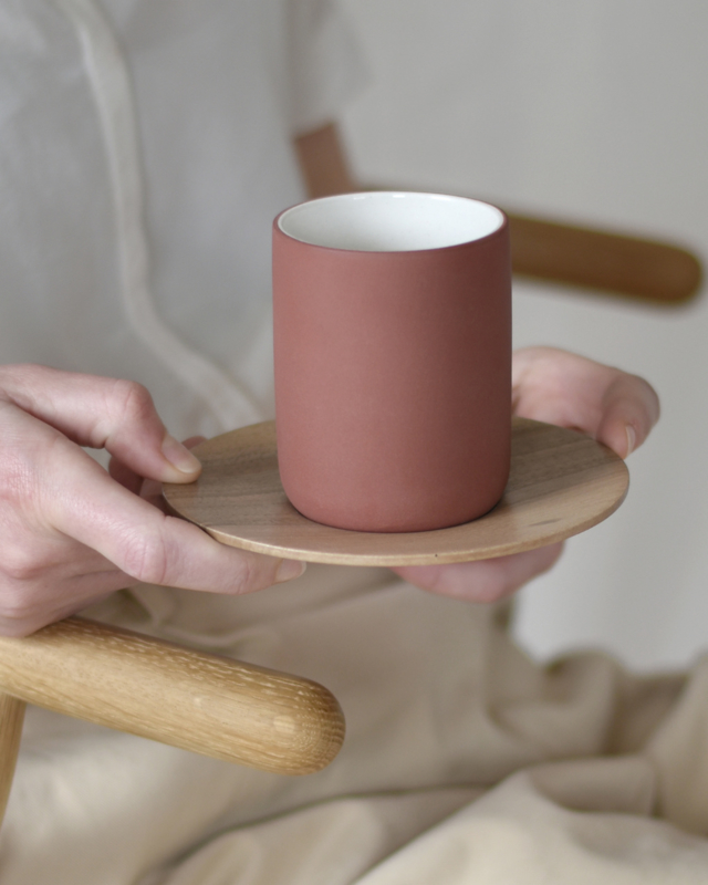 Schotel | kop 150/200 ml | koffie/latte