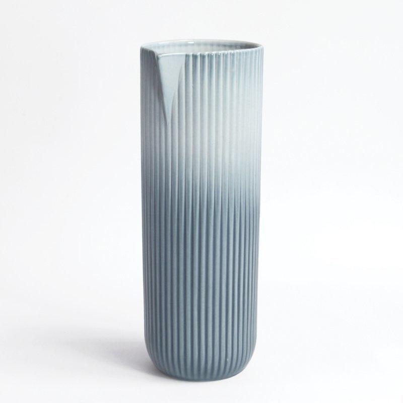 Karaf 750 ml  | Blauw dégradé