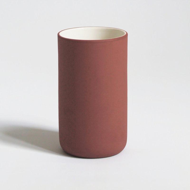 Mok 200 ml | latte | terracotta