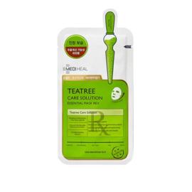 Mediheal Tea Tree Care Solution Essential Mask REX