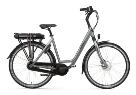 Popal E- Volution 12.2 Iron Grey 28 inch Elektrische Fietsen