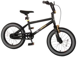 Volare Cool Rider Kinderfiets - Jongens - 16 inch - Zwart