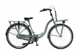 Moederfiets Mare 28 inch- Forest Green