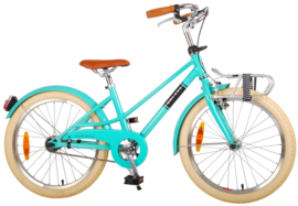 Volare Melody Kinderfiets - Meisjes - 20 inch - Turquoise
