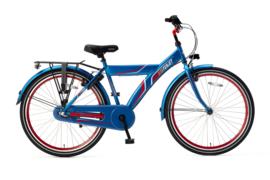 Funjet N3 26 - Blauw - Rood
